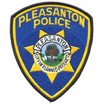 Pleasanton Police Department, CA