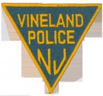 Vineland Police Department, NJ