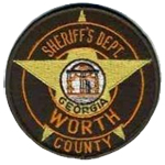 Worth County Sheriff's Office, GA