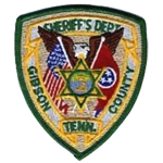 Gibson County Sheriff's Office, TN