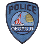Okoboji Police Department, IA
