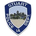 Stuart Police Department, IA