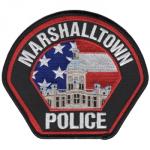 Marshalltown Police Department, IA
