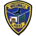 Watsonville Police Department, CA