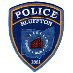Bluffton Police Department, OH