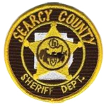 Searcy County Sheriff's Office, AR