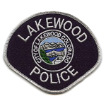 Lakewood Police Department, CO