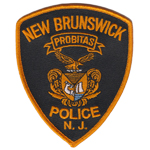 New Brunswick Police Department, New Jersey