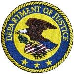 United States Department of Justice, US