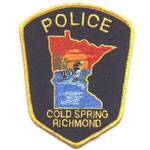 Cold Spring Police Department, MN