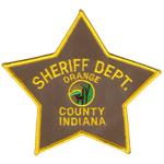 Orange County Sheriff's Department, IN