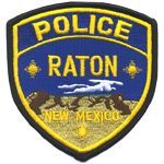 Raton Police Department, NM