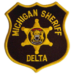 Delta County Sheriff's Office, MI