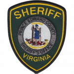 Prince Edward County Sheriff's Office, VA