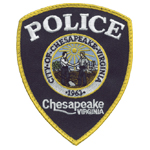 Chesapeake Police Department, VA