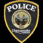 Chesapeake Police Department, VA