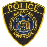Webster Police Department, NY