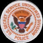 United States Department of Homeland Security - United States Secret Service Uniformed Division, US