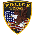 Wingate Police Department, NC