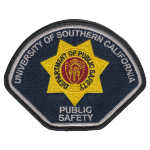 University of Southern California Department of Public Safety, CA