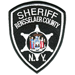 Rensselaer County Sheriff's Office, NY