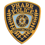 Pharr Police Department, TX