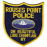 Rouses Point Police Department, NY