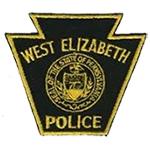 West Elizabeth Borough Police Department, PA