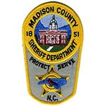 Madison County Sheriff's Office, NC