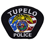 Tupelo Police Department, MS