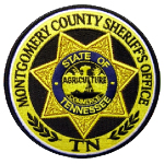 Montgomery County Sheriff's Office, TN