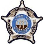 McCracken County Sheriff's Office, KY