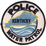 Kentucky Water Patrol, KY