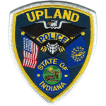 Upland Police Department, IN
