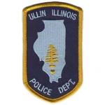 Ullin Police Department, IL