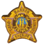 Barren County Sheriff's Office, KY