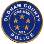 Oldham County Police Department, KY
