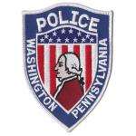 Washington City Police Department, PA