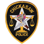 Chickasaw Police Department, AL