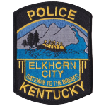 Elkhorn City Police Department, KY