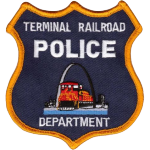 Terminal Railroad Association of St. Louis Police Department, RR
