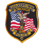 Quakertown Borough Police Department, PA
