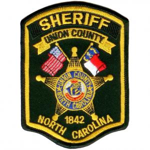 State Of Union >> Sergeant Jeffrey Wayne Greene, Union County Sheriff's Office, North Carolina