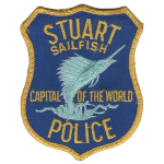 Stuart Police Department, FL