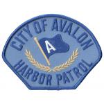 Avalon Harbor Patrol, CA