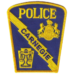 Carnegie Borough Police Department, PA