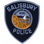Salisbury Police Department, MA