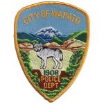 Wapato Police Department, WA