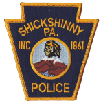 Shickshinny Borough Police Department, PA