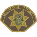Wilkinson County Sheriff's Office, GA